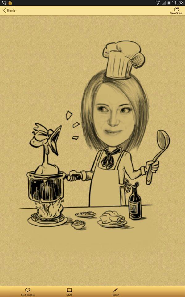 Verdiana Amorosi: chi sono – La Cucina di Verdiana