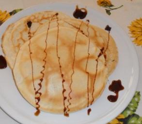 Pancakes originali - La cucina di Verdiana
