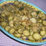 Ricette con le zucchine - Cucinare le zucchine in modo dietetico ...