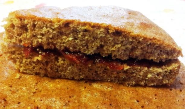 torta-grano-saraceno | La Cucina di Verdiana - Blog di ricette con foto