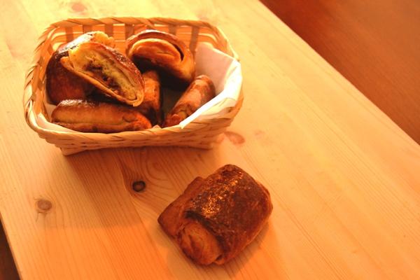 Saccottini al cioccolato - La cucina di Verdiana