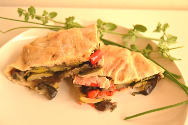 Pasta matta ricetta la cucina di verdiana - La cucina di sara torte ...