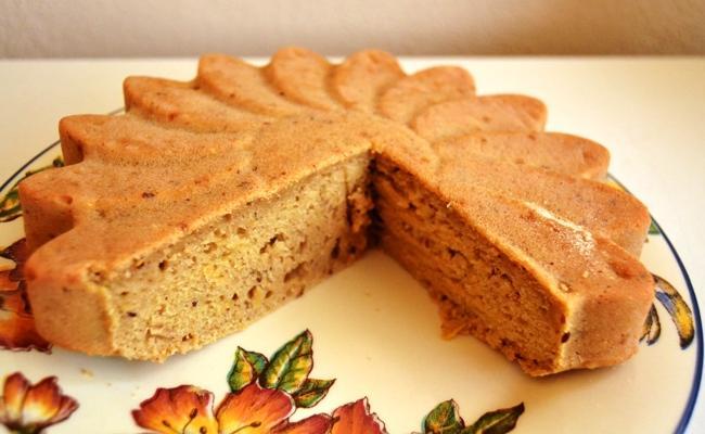 Torta di mele dietetica - La cucina di Verdiana