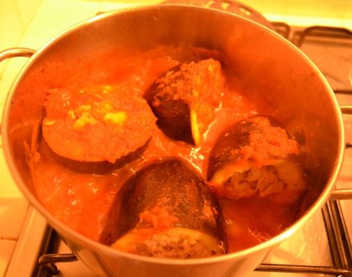 melanzane ripiene senza carne | La Cucina di Verdiana - Blog di ...