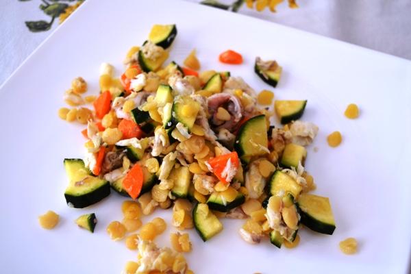 Cicerchie e vongole - La cucina di Verdiana