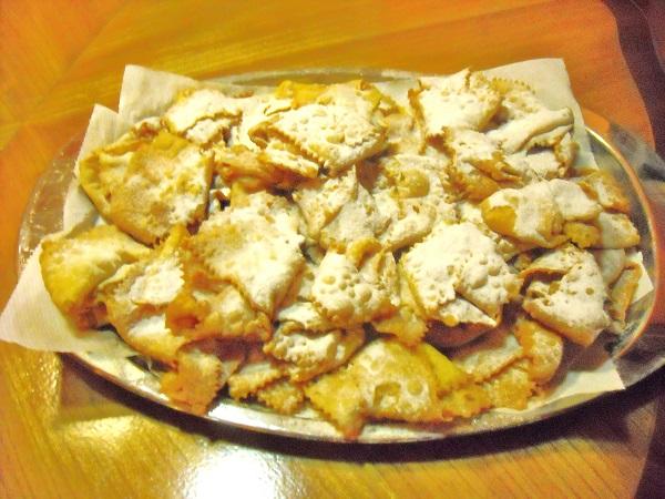 Frappe Simona Ostia ricetta - La cucina di Verdiana