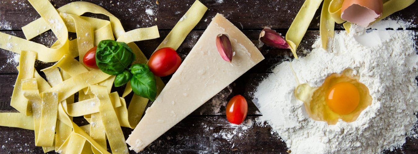 farcia pastiera – La Cucina di Verdiana